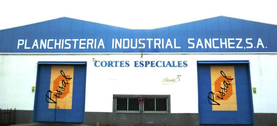 logotipo de CORTES ESPECIALES SA
